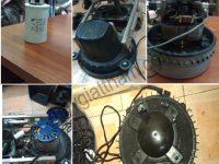 Người dùng nên lựa chọn dịch vụ sửa chữa máy hút bụi uy tín