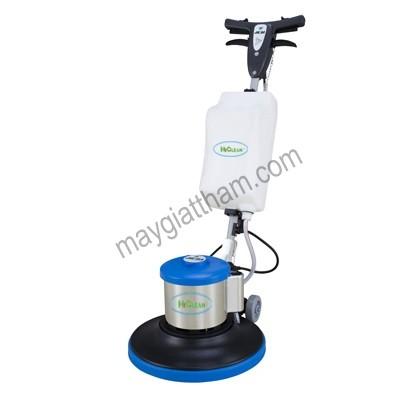 Máy chà sàn giặt thảm công nghiệp Hiclean HC522 được nhiều người yêu thích