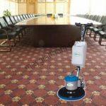 Vì sao người tiêu dùng yêu thích máy chà sàn thảm công nghiệp HC 175?