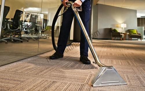 Sử dụng và bảo quản máy chà sàn công nghiệp như thế nào?