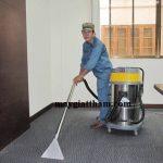 3 yếu tố cơ bản để chọn máy chà sàn thảm phun hút HiClean tốt nhất