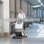 Những lưu ý quan trọng khi mua máy chà sàn cũ