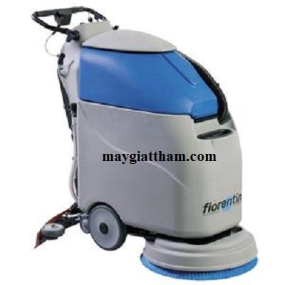 Máy chà sàn giặt thảm công nghiệp Fiorentini ICM 18B