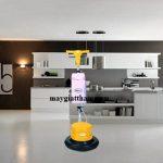Máy chà sàn HiClean HC 523 – giải pháp làm sạch không gian vừa và nhỏ hữu hiệu
