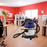 Tiêu chí chọn máy hút bụi công nghiệp cho văn phòng