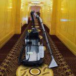 Lý do khách sạn ưa chuộng máy giặt thảm phun hút HiClean HC 401?
