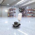 Vì sao máy chà sàn Supper Clean SC 005 được người tiêu dùng ưa chuộng?