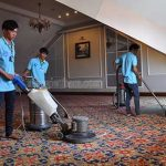 Khám phá những chức năng nổi trội của máy chà sàn giặt thảm