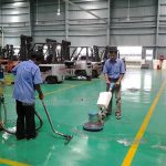Máy hút bụi công nghiệp có thể được ứng dụng vào những công việc nào?