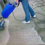 Cách bạn đang dùng máy giặt thảm công nghiệp đã đúng chưa?
