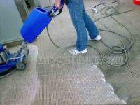 Nhiều người chưa biết cách sử dụng máy giặt thảm công nghiệp đúng cách