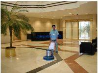 Máy chà sàn Chaobao có nhiều lựa chọn, phù hợp nhu cầu sử dụng đa dạng