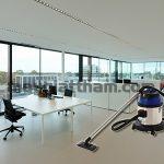 Máy hút bụi HiClean HC 20/US – lựa chọn lý tưởng cho không gian văn phòng