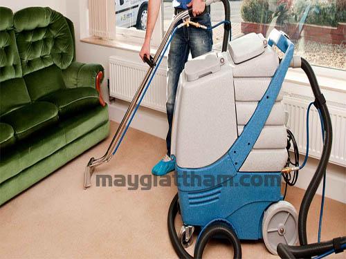 Máy giặt thảm không chính hãng có thể mang đến nhiều hệ lụy không mong muốn cho người sử dụng