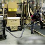 Địa chỉ phân phối máy hút bụi công nghiệp tại TPHCM uy tín