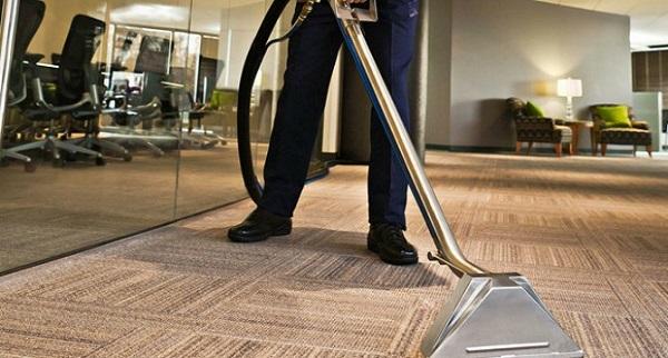 Những tiêu chí đánh giá chất lượng máy giặt thảm