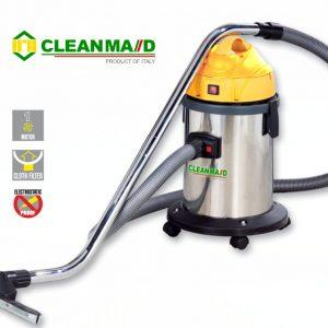 Máy hút bụi hút nước Clean Maid T25