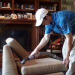 Cách khắc phục máy giặt thảm phát ra tiếng ồn to khi vận hành