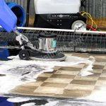 Bí quyết dùng máy giặt thảm công nghiệp đạt chất lượng tốt nhất