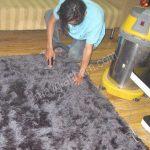 Tác hại khi mua và sử dụng máy giặt thảm cũ