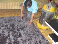 Máy giặt thảm cũ kém chất lượng thường xuyên xảy ra hỏng hóc