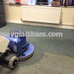Hướng dẫn sử dụng máy giặt thảm vệ sinh thảm trải sàn đúng chuẩn