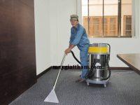 Máy chà sàn thảm phun hút HiClean chất lượng tốt, chính hãng, bền bỉ, chính hãng.
