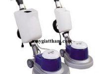Máy chà sàn giặt thảm công nghiệp Fiorentini Jolly 17