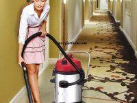 Lựa chọn máy hút bụi công nghiệp nào phù hợp cho khách sạn
