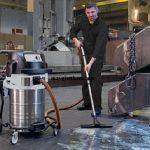 Nên chọn máy hút bụi công nghiệp nào cho nhà xưởng?