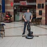 Điểm danh những loại máy chà sàn đang được ưa dùng hiện nay