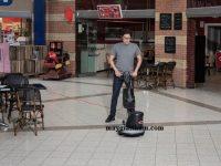 Máy chà sàn mang lại nhiều lợi ích cho con người