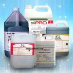 Tiêu chí khi chọn hóa chất tẩy rửa cho máy chà sàn