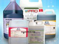 Biết đượ nguồn gốc xuất xứ cho máy chà sàn giúp người dùng sở hữu được sản phẩm an toàn chất lượng