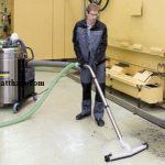 Hậu quả của việc sử dụng máy hút bụi nhà xưởng không đúng cách
