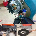 Tư vấn dịch vụ sửa chữa máy chà sàn uy tín ở Hà Nội