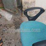 Những phụ kiện đi kèm máy giặt thảm phun hút và vai trò của nó
