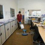 Những thương hiệu máy chà sàn giặt thảm công nghiệp được yêu thích nhất hiện nay