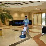 4 lý do giúp máy chà sàn ChaoBao được ưa dùng