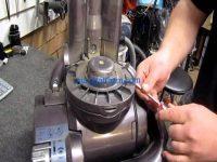 Trước khi thay thế motor máy hút bụi, người dùng cần chú ý tới một số lưu ý