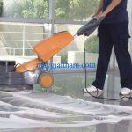 Doanh nghiệp có cần thiết phải sử dụng máy đánh bóng sàn công nghiệp?