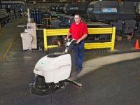 Máy chà sàn liên hợp HiClean HC 500 có thiết kế đẹp, hiệu năng tốt