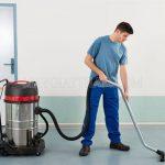 Vai trò của việc vệ sinh, bảo dưỡng máy hút bụi định kỳ