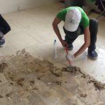 Bật mí cách vệ sinh sàn nhà sau xây dựng hiệu quả nhất