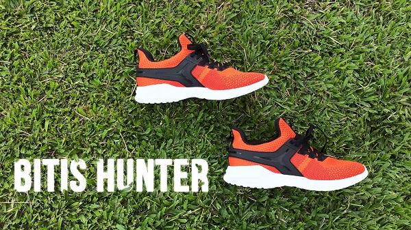 giày bitis hunter