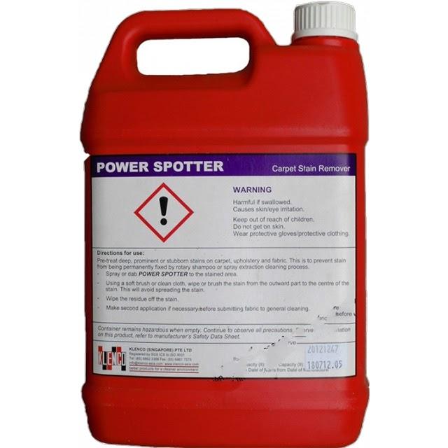 hóa chất tẩy thảm sợi tổng hợp chuyên dụng