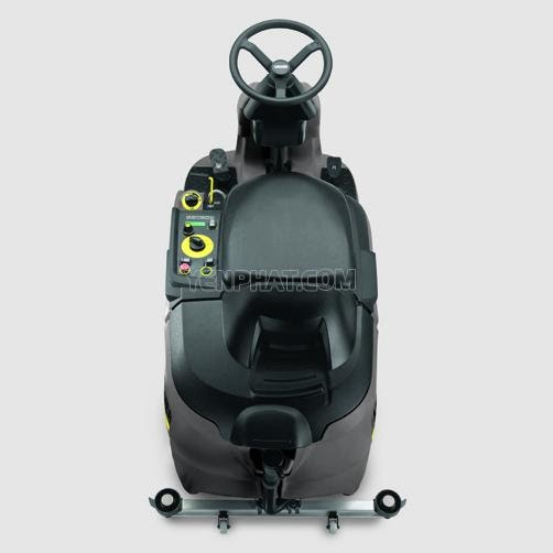 Model máy Karcher B90R Classic Bp