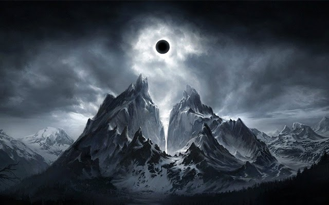Hiện tượng trăng đen