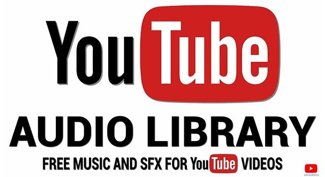 Bạn có thể sử dụng kho nhạc NCS của Youtube