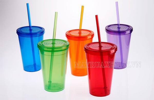 nhựa plastic là gì